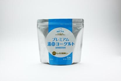 プレミアム湯田ヨーグルト加糖800g