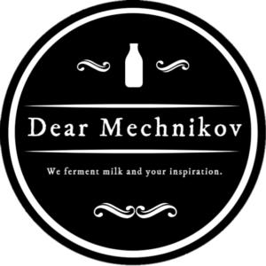 Dear Mechnikov
