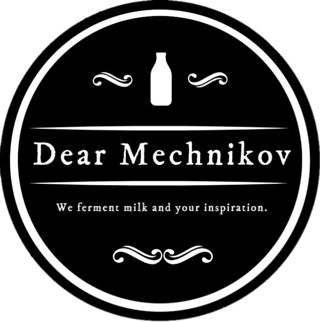 Dear Mechnikov | ヨグ報 - Yoghurt Event Info