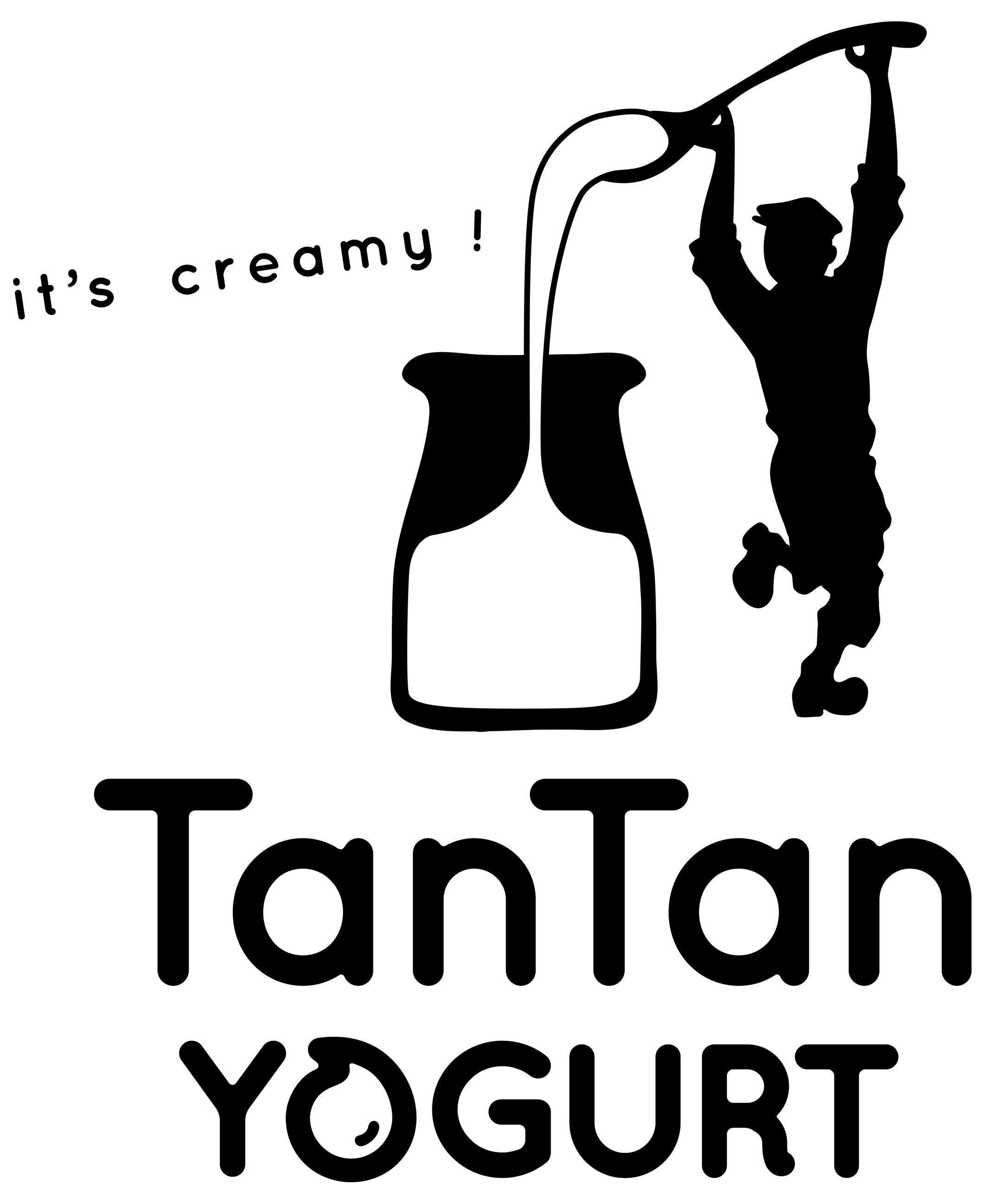 ヨーグルト専門店 TanTan
